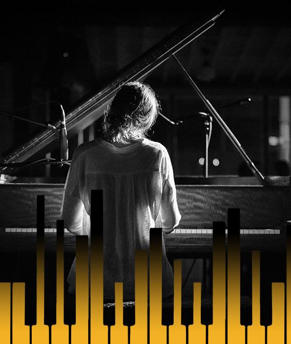 Location Pianos